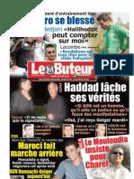 LE BUTEUR PDF du 24/05/2012