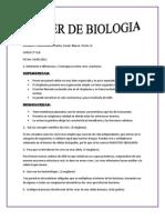 trabajo de biologia 2....