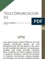 TELECOMUNICACIONESII-3