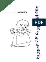 NATUREZA - Libras