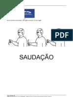 Apostila Saudação - LIBRAS