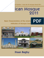 The American Mosque 2011 Report CAIR