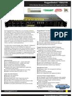 RSG2100 Datasheet