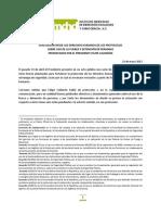 Análisis Protocolos DH_Felipe Calderón