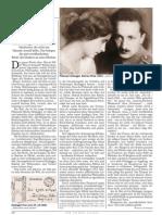 Spiegel Dossier (German) Heidegger