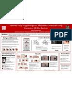 Breneman Malignant Melanoma Detection