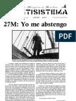 Antisistema N°04