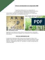 Curso de Treinamento Em Componentes SMD