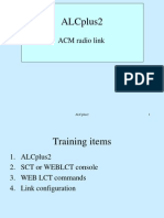 ALC+2 Training Slide