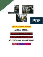 Chapulin Colorado 2.0