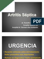 ArtritisSeptica