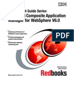 Deployment Guide Series IBM Tivoli Composite Application Manager for WebSphere V6.0 Sg247252