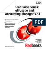 Deployment Guide Series IBM Tivoli Usage and Accounting Manager V7.1 Sg247569