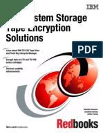 IBM System Storage Tape Encryption Solutions Sg247320