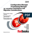 IBM Tivoli Configuration Manager and Tivoli Provisioning Manager for Software Coexistence and Migration Considerations Sg247426