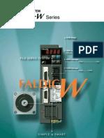 Faldic Ryc 102c3-Vvt2