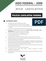 Senado08 Policia Nm Policia