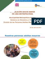 LN-Foro Adulto Mayor