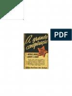 A Grande Conspiração - Livro I - Completo