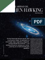 Hawking 162