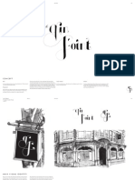 Gin Joint Final Crit Boards