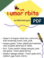 Tumor Orbita