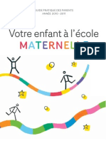 Guide Parents Maternelle 43092