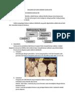 Diagensis Batuan Sedimen Silisiklastik