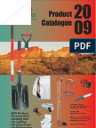 4x4 Equip - Product Catalogue 2009