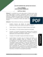 4 Ley de Fiscalización