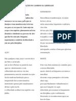 ESTAÇÕES NO CAMINHO DA LIBERDADE -Dietrich Bonhoeffer