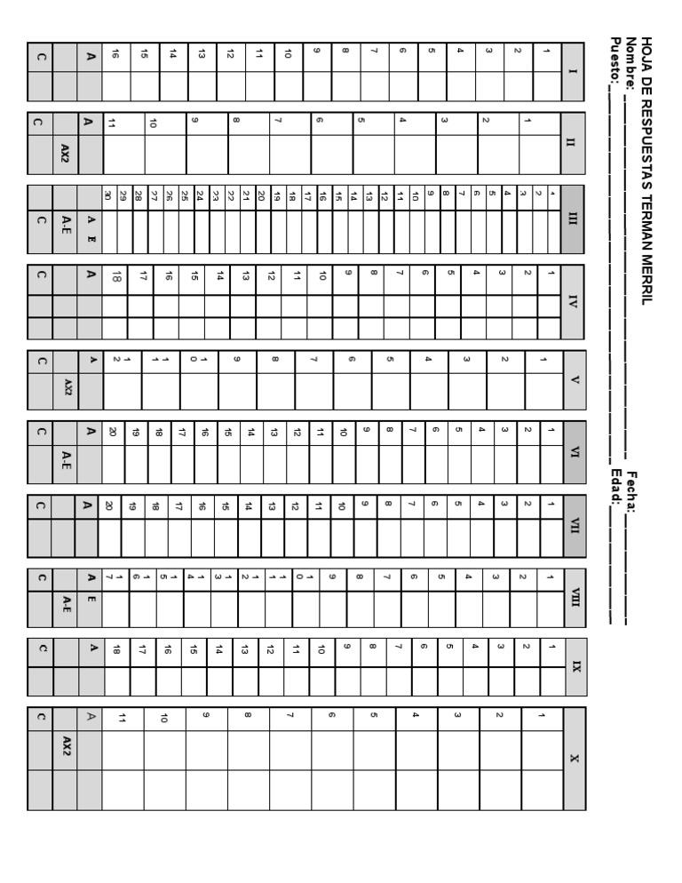 Cuadernillo terman merrill pdf reader