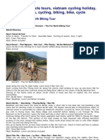 Bicycle Tours, Vietnam Cycling Holiday, Bike Trips, Cycling, Biking, Bike, Cycle-1