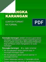 kk-formal