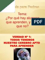 PresentaciónEscuelaParaPadres2