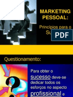 marketingPessoalPrincipiosParaOSucesso