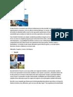 Cadenas Hoteleras en México