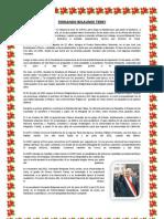 Biografia de Arquitectos Peruanos