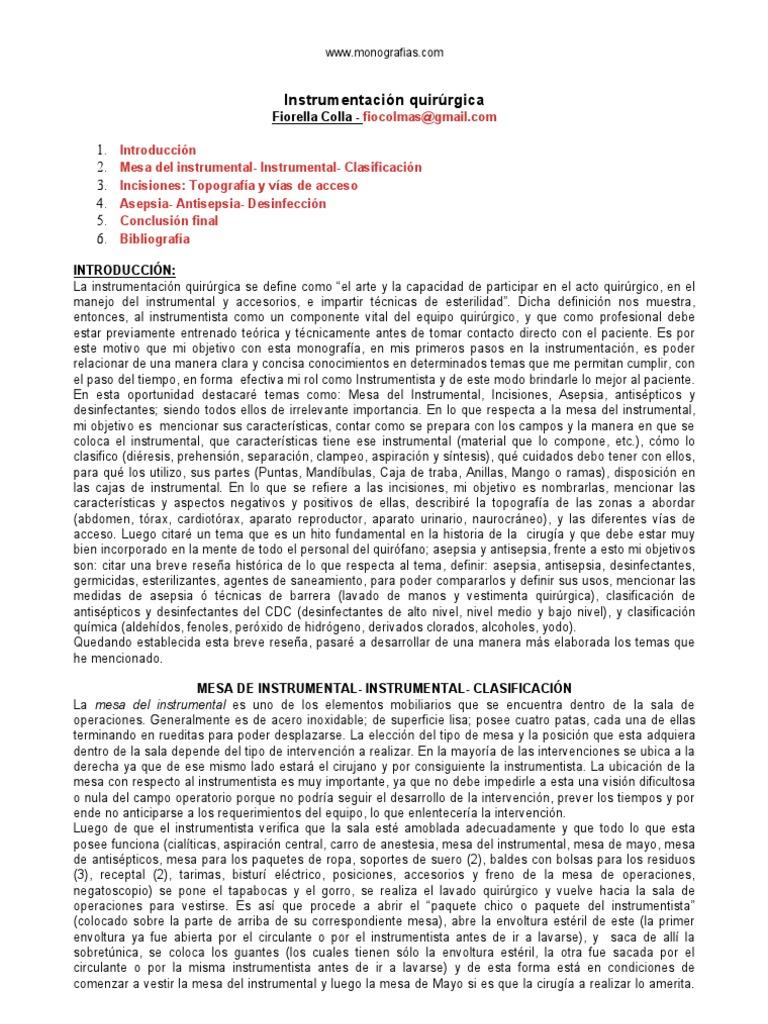 instrumentacion-quirurgica | Abdomen | Intestino grueso