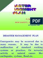 Disaster L