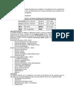 Anemia - Fisionlogia