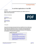 7986_Best Practices to Architect Applications in the IBM Cloud