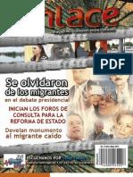 Enlace Magazine Mayo 2012