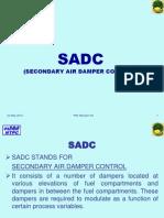 Sadc Lecture