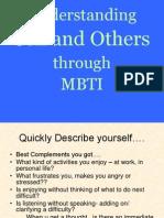 MBTI (2)