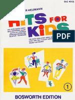 Hans-Gunter Heumann - Hits for Kids