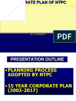 Corporat Plan Ntpc-final