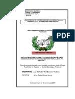 PLAN INTEGRAL DE CONSERVACIÓN DE LA LONDRA (Beni, Bolivia)