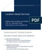 10 Location-Based Services