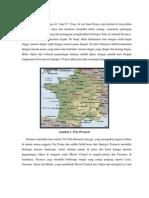 Peta Perancis